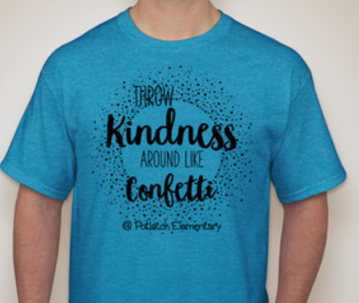 Kindness T-shirts
